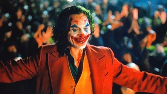 Joker e il paradosso della metropoli