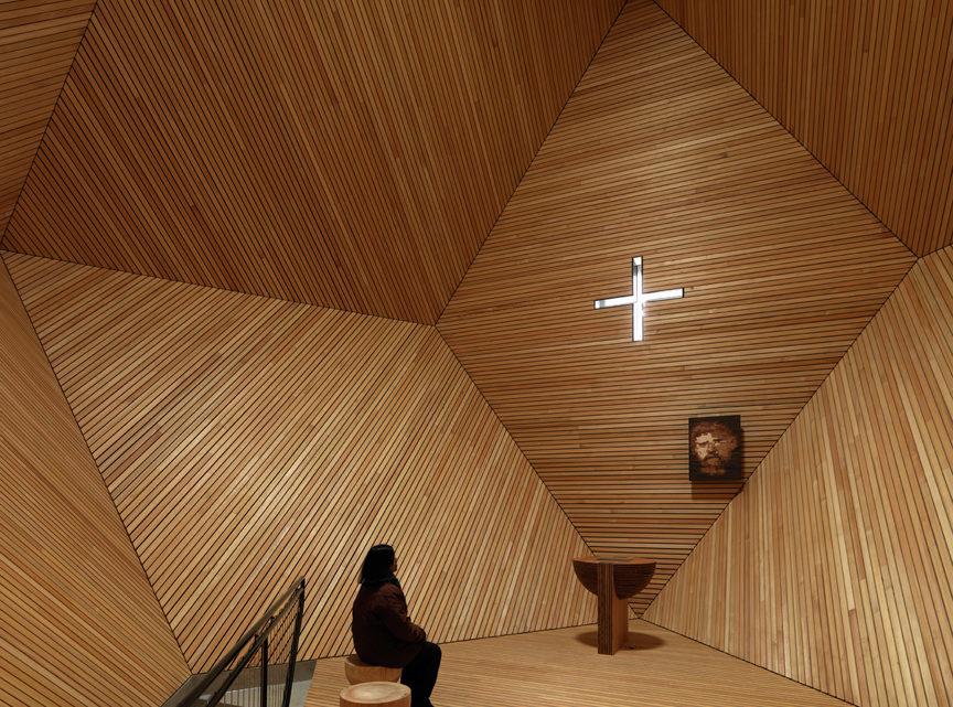Chiesa e città: un binomio ancora valido?