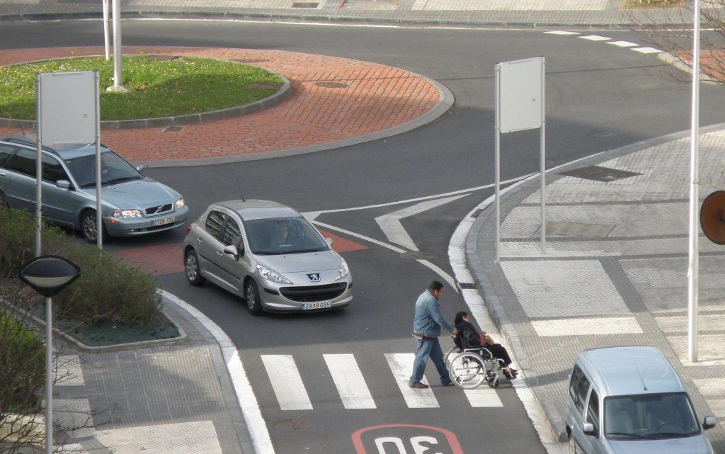 Il Traffic Calming
