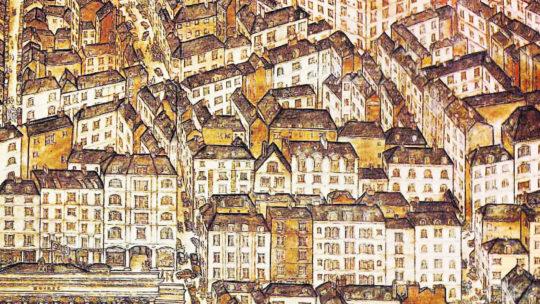 Percezione del tempo e costruzione della città