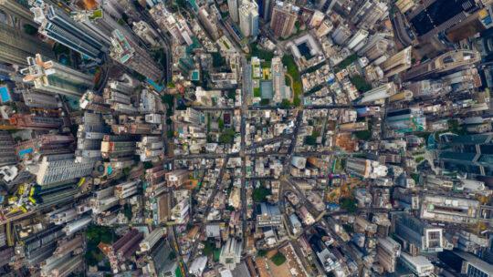 Città in trasformazione: una nuova utopia?